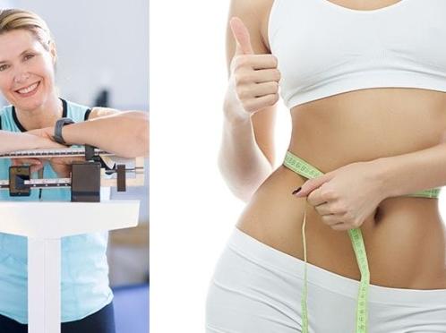 Для многих женщин вопрос похудения