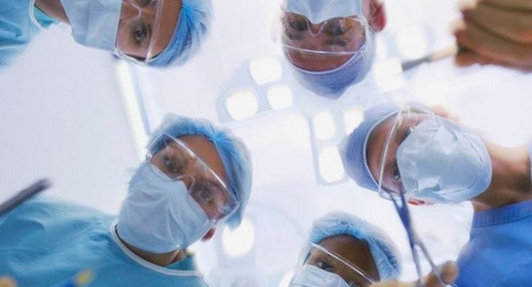 Какие бывают гинекологические операции?
