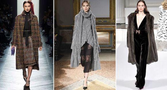 Мода сезона зима 2018-2019 для женщин старше 40  обзор трендов 99c9fa4d02b