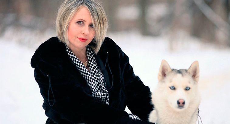 Зимний гардероб для женщины 40-50 лет в 2017 году