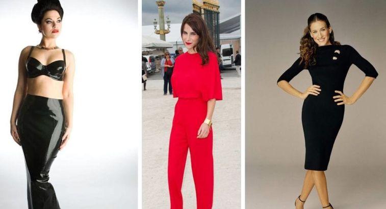 Купить Женскую Одежду На Маленький Рост