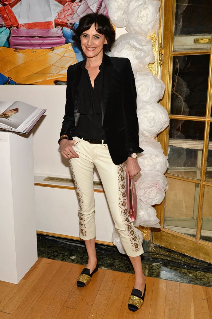Roger Vivier & Rizzoli New York Book Launch