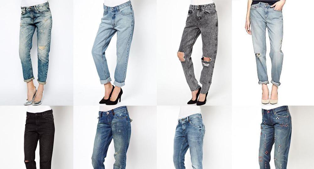 виды джинсов женских с названиями и фото этой удивительной загадочной