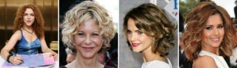 Прически для женщины 40 лет длинные волосы