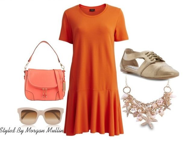 oxfords-with-orange-dress