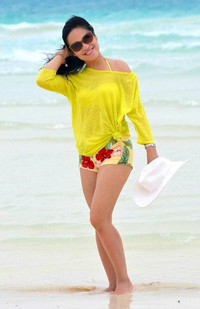 carina-at-the-beach