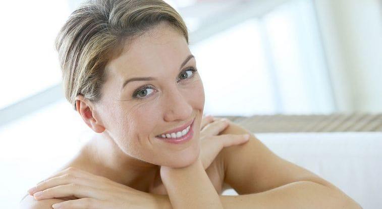 Как сохранить лицо молодым после 40