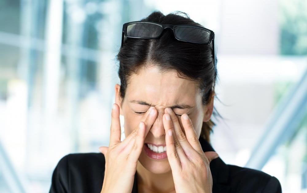 крем от синяков под глазами после блефаропластики