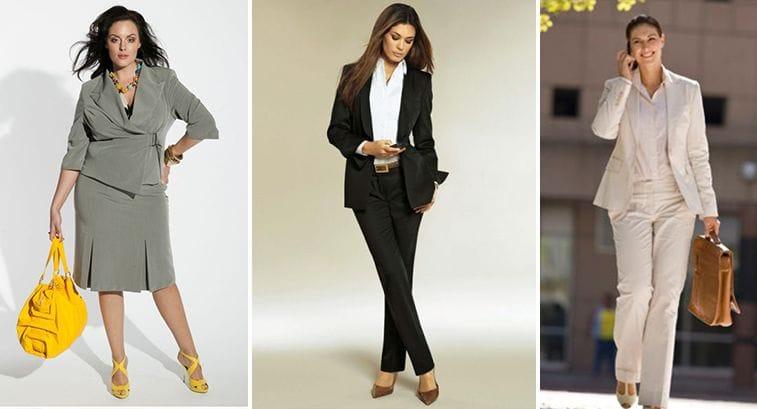 Стильная Одежда Для Женщин После 40 Фото