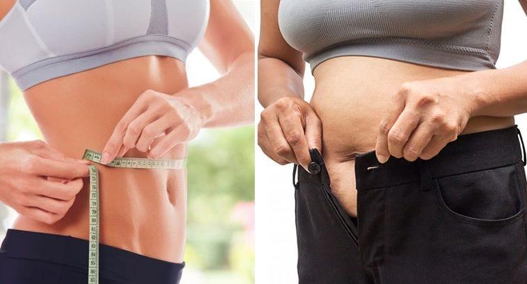 Как убрать фартук после похудения. Как убрать фартук на животе после кесарева сечения