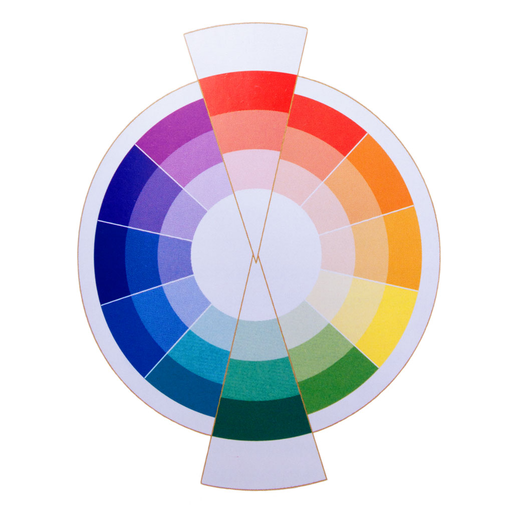Комплементарный цвет