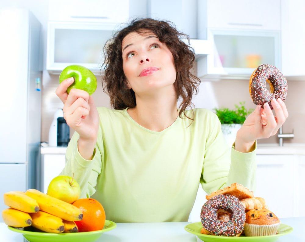 диеты для похудения в 50 лет