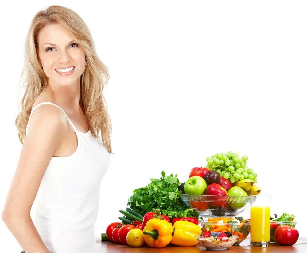 как похудеть женщине в 40 лет
