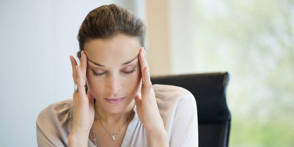 Народные средства для профилактики мигрени