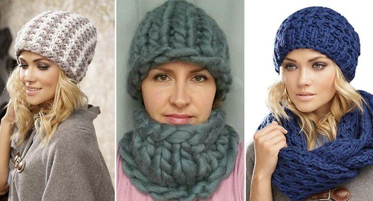 модные головные уборы для женщин старше 40 лет зима 2018 2019