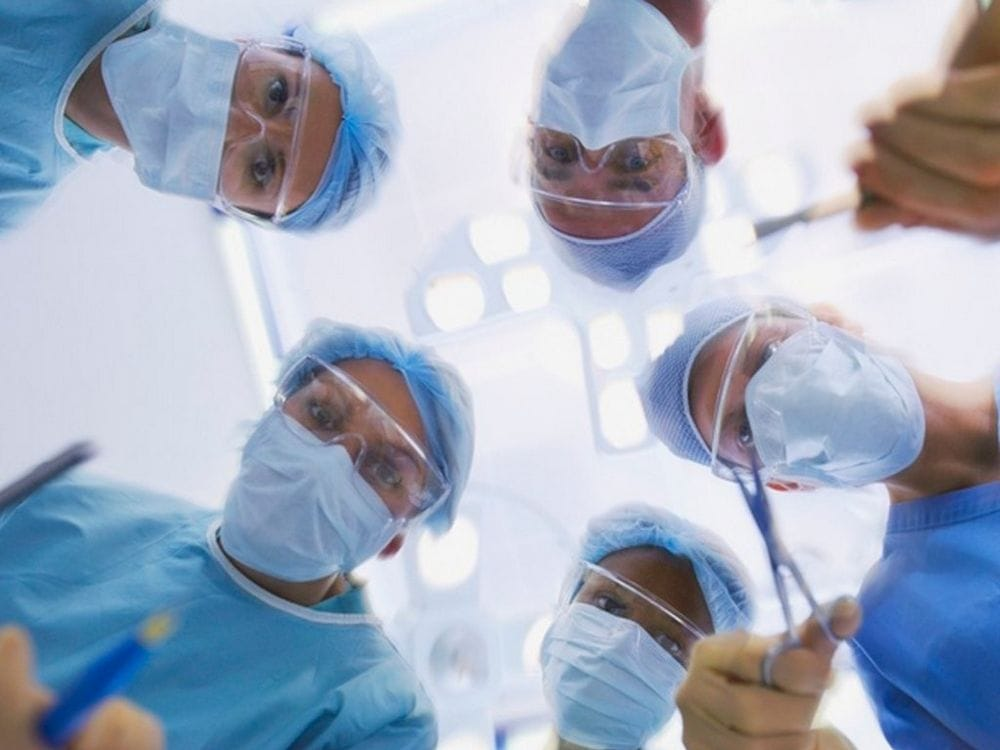 Оперативная гинекология в Москве - виды малых гинекологических операций в клинике АльтраВита