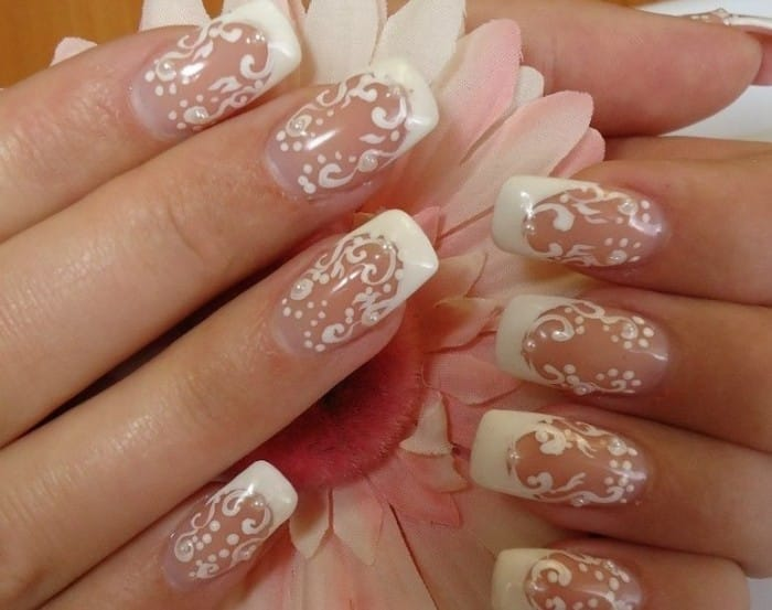 Дизайн ногтей весна 2018 фото новинки FASHION BLOGGER