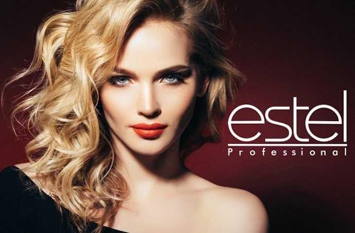 Эстель Сильвер (Estel Silver) – палитра цветов для седых волос, окрашивание в домашних условиях || Estel для седых волос палитра