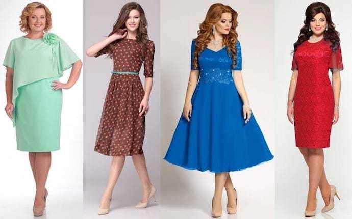Вечерние платья для женщин 40 лет на фото смотрятся великолепно благодаря  сдержанной и в то же время шикарной палитре цветов, силуэту, ... 5a7cb00305e