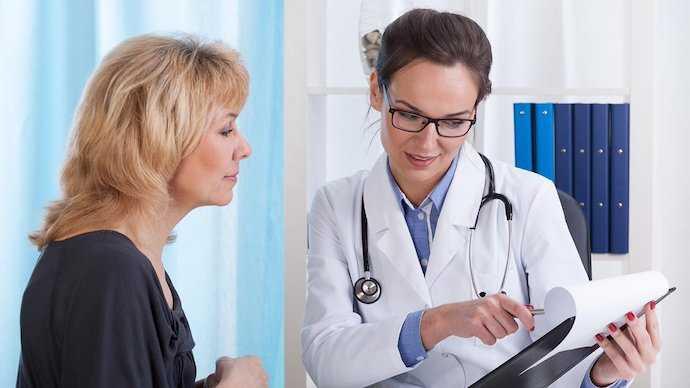 Беременность после 40 - отзывы врачей