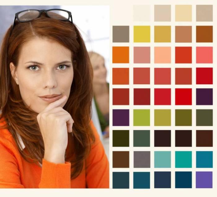 героини как сделать оранжевый цвет кожи фото этом, также правильной